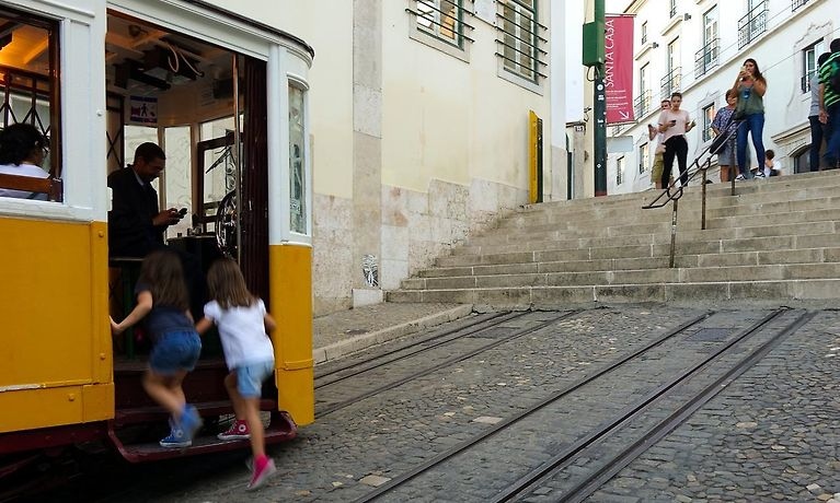 THE LUMIARES HOTEL, LISBON - Book in Advance and Save